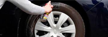Как правильно ухаживать за автомобильными шинами? 4 практичных рекомендаций.