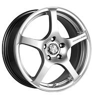 Легкосплавные диски Racing Wheels H-125 HS 6.5/5x114.3/Rd67.1 — фото