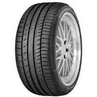 Купить летние шины Continental ContiSportContact 5P 275/45 R20 110Y магазин Автобан