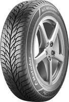 Купить всесезонные шины Matador MP-62 All Weather Evo 195/65 R15 91T магазин Автобан