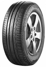 Bridgestone Turanza T001 235/55 R17 99W — фото