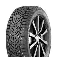 Зимние шины Nokian 245/50/R18 100 с шипами