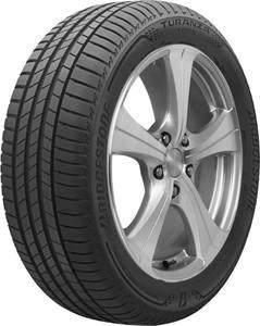 Bridgestone Turanza T005 225/55 R17 97W — фото
