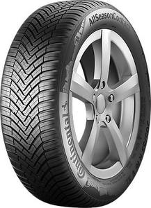 Continental AllSeasonContact 195/65 R15 91T — фото