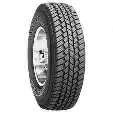 Roadstone Roadian A/T 2 245/75 R16 120/116Q — фото