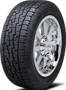 Roadstone Roadian A/T Pro RA8 265/65 R17 112T — фото