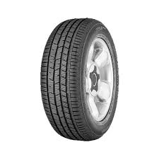 Continental ContiCrossContact LX Sport 255/50 R20 109H — фото