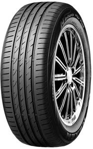 Nexen NBlue HD Plus 195/50 R15 82V — фото
