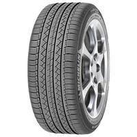 Летние шины Michelin Latitude Tour HP 265/60 R18 109H — фото