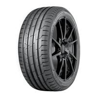 Купить летние шины Nokian Hakka Black 2 245/45 R17 99Y магазин Автобан