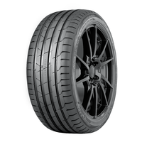 Купить летние шины Nokian Hakka Black 2 255/40 R18 99Y магазин Автобан