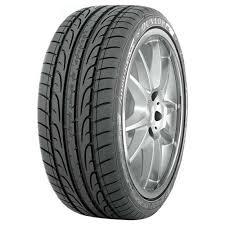 Dunlop SP Sport Maxx 285/35 R21 105Y — фото