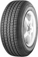 Купить летние шины Continental Conti4x4Contact 275/55 R19 111H магазин Автобан