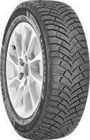 Купить зимние шины Michelin X-Ice North 4 215/55 R18 99T магазин Автобан