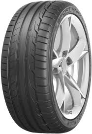 Dunlop SP Sport Maxx RT 255/45 R18 103Y — фото