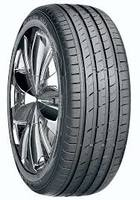 Купить летние шины Nexen N Fera SU1 225/50 R17 98W магазин Автобан