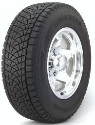 Bridgestone Blizzak DM-Z3 235/55 R17 103Q — фото