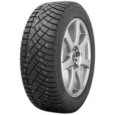 Nitto Therma Spike 255/50 R19 107T — фото