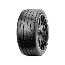 Michelin Pilot Sport 4 235/65 R18 110H — фото