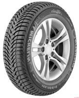 Зимние шины Michelin Alpin A4 165/70 R14 81T — фото