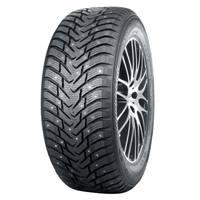 Зимние шины Nokian 245/50/R18 104 с шипами