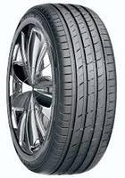 Купить летние шины Nexen N Fera SU1 235/45 R17 97Y магазин Автобан