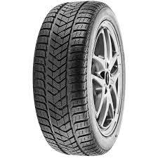 Pirelli Winter Sottozero 3 245/45 R17 99V — фото