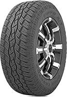 Летние шины Toyo Open Country A/T plus 285/60 R18 120T — фото