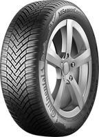 Купить всесезонные шины Continental AllSeasonContact 235/55 R18 100V магазин Автобан