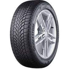 Bridgestone Blizzak LM005 235/45 R18 98V — фото