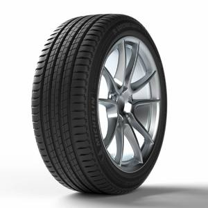 Michelin LATITUDE SPORT 3 245/60 R18 105H — фото