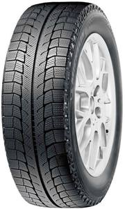 Michelin Latitude X-Ice 2 275/55 R20 113T — фото