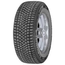 Michelin Latitude X-Ice North 2+ 295/40 R21 111T — фото