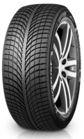 Зимние шины Michelin Latitude Alpin LA2 295/40 R20 110V — фото
