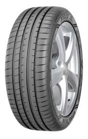 Goodyear Eagle F1 Asymmetric 3 215/40 R18 89Y — фото