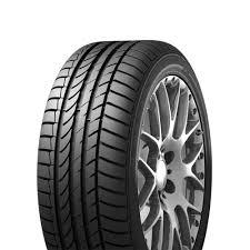 Dunlop SP Sport Maxx TT 255/45 R18 99Y — фото