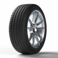 Купить летние шины Michelin LATITUDE SPORT 3 235/55 R18 100V магазин Автобан