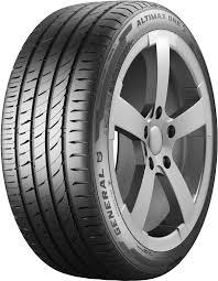 General Tire Altimax One S 245/40 R18 97Y — фото