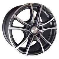 Легкосплавные диски Racing Wheels H-496 DDN-F/P 6.5/4x100/Rd67.1 — фото