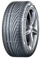 Летние шины Uniroyal Rain Sport 3 225/50/R17 98