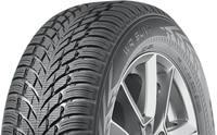 Купить зимние шины Nokian WR SUV 4 215/55 R18 95H магазин Автобан