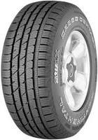 Купить всесезонные шины Continental ContiCrossContact LX 265/60 R18 110T магазин Автобан