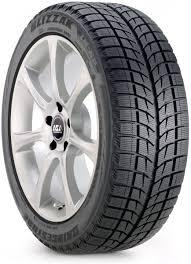 Bridgestone Blizzak LM-60 255/40 R18 99H — фото
