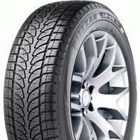 Bridgestone Blizzak LM-80 255/55 R18 109V — фото