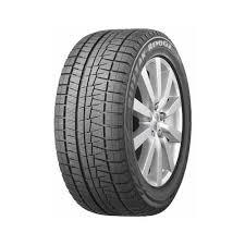 Bridgestone Blizzak REVO GZ 215/45 R17 87S — фото