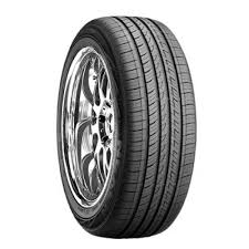 Roadstone NFera AU5 215/50 R17 91W — фото