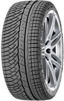 Купить зимние шины Michelin Pilot Alpin PA4 245/50 R18 100H магазин Автобан