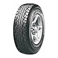 Dunlop GrandTrek AT2 285/60 R18 116V — фото