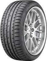 Купить летние шины Continental ContiSportContact 3 195/45 R16 80V магазин Автобан