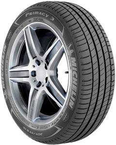 Michelin Primacy 3 225/50 R17 98W — фото